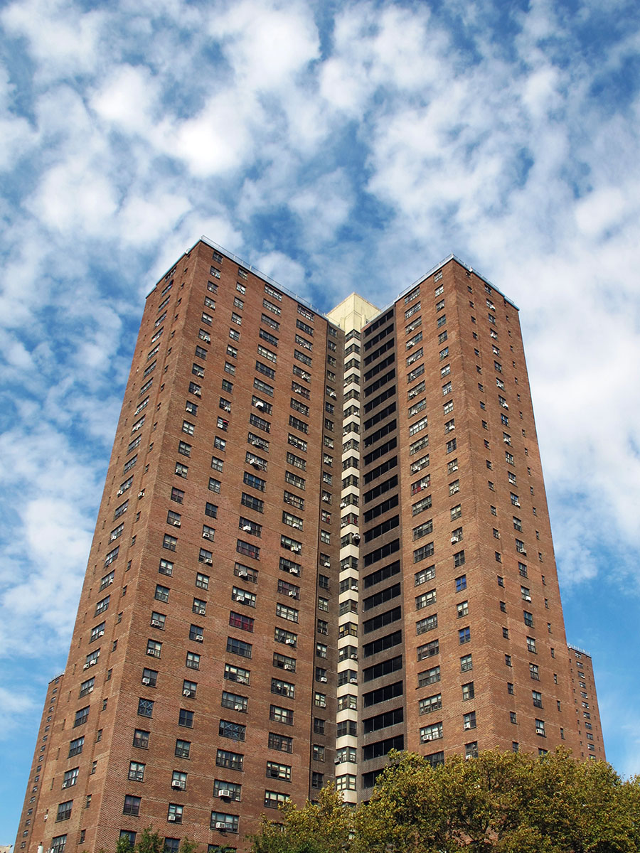 West Harlem Apartments For Rent