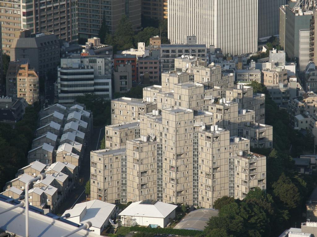 American Embassy Housing Ben Bansal - Us embassy tokyo map