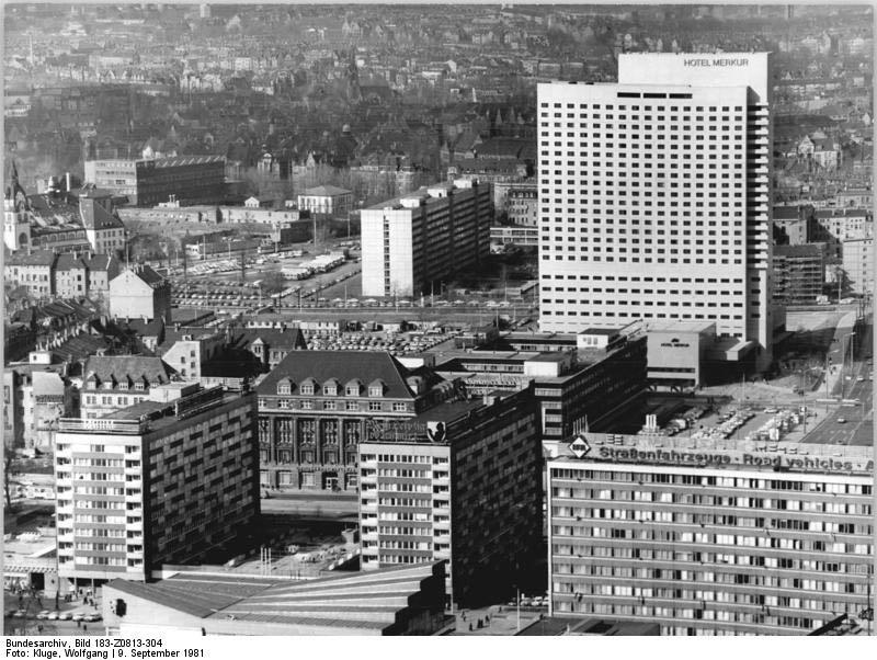 Merkur Leipzig