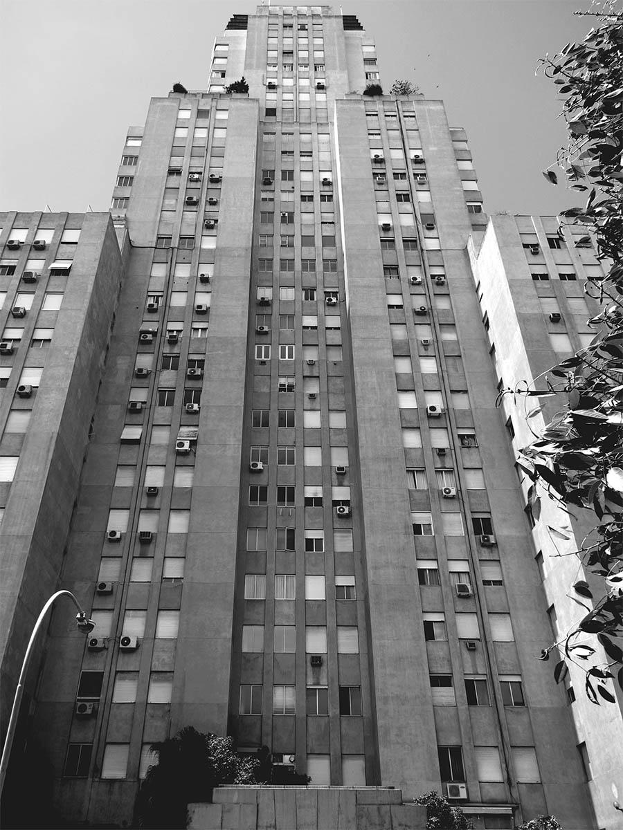 Buenos aires buildings ben bansal for Art deco hotel buenos aires