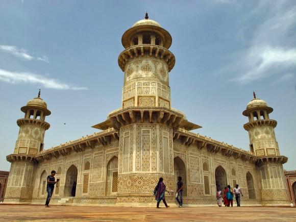 Tomb Agra